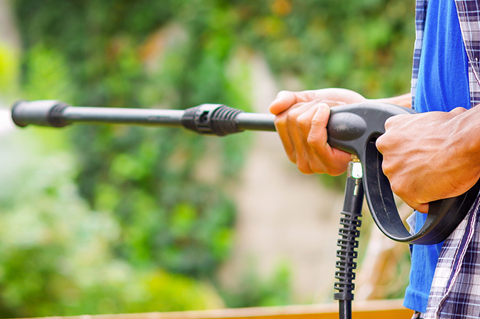 pressure-water-gun